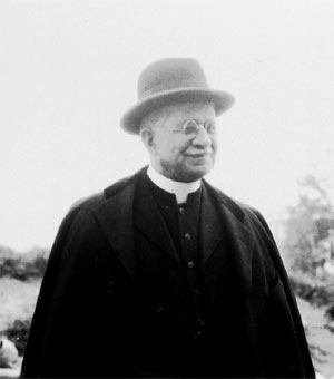 Rev.J.S Russell